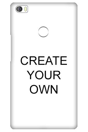Create Your Own Xiaomi Mi Max Mobile Cover