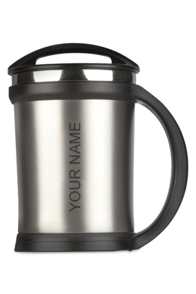 Travel 420ml Mug H-36