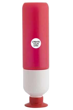 Create Your Own Trendy Water Bottle H73 Pink