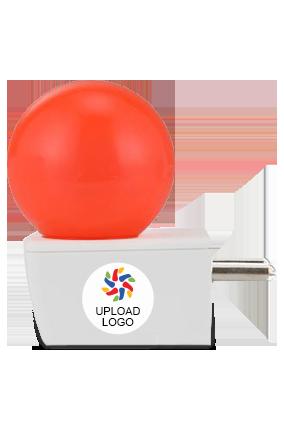 Upload Logo Night Lamp With Half Watt Led E-163