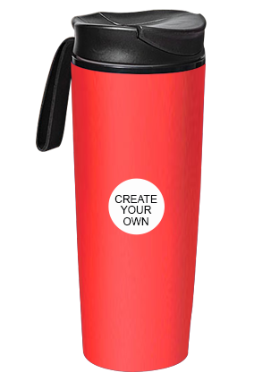 Create Your Own Chipkoo Bottle H78 Red