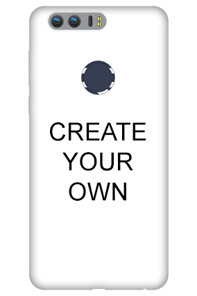 Create Your Own Huawei Honor 8 Mobile Cover