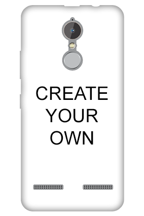 Personalised Create Your Own Lenovo K6 Power Mobile Cover
