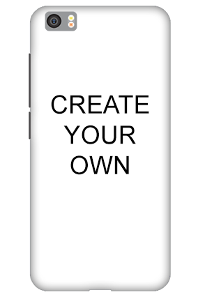 3D - Create Your Own Xiaomi Mi 5 Mobile Cover
