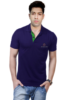 Designer Adidas - Embroidery Polo Reagan Training T-Shirt - B30904