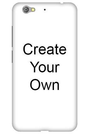 Designer Silicon - Create Your Own Gionee S6 Mobile Cover