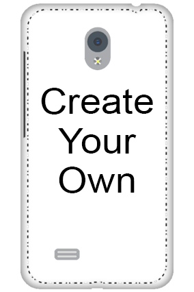 Vivo Y21L - Create Your Own Mobile Cover
