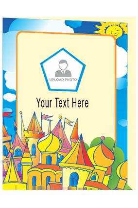 Wonderland Folder