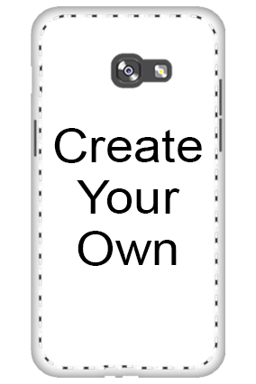 3D - Create Your Own Samsung Galaxy A5 2017 Mobile Cover