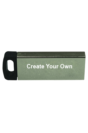 Create Your Own Moserbaer ATOM Pen Drives