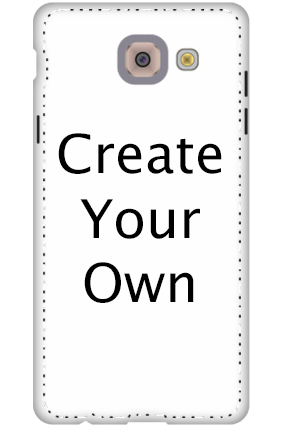 Samsung Galaxy J7 Max - Create Your Own Mobile Cover