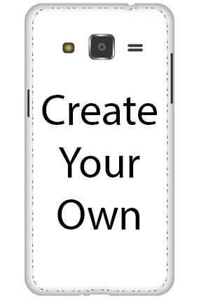 3D - Create Your Own Samsung Galaxy J2 Mobile Cover