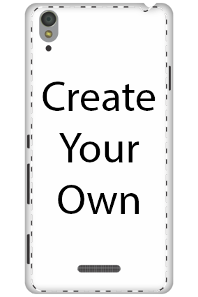 3D - Create Your Own Sony Xperia T3 Mobile Cover
