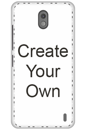 Nokia 2 - Create Your Own Mobile Cover