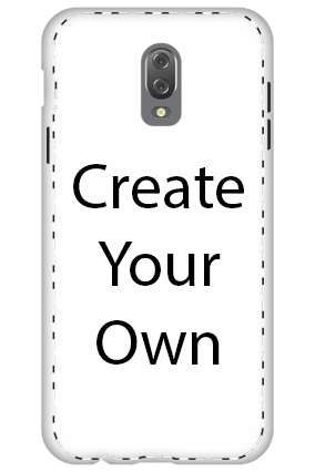 Samsung Galaxy J7 Plus - Create Your Own Mobile Cover