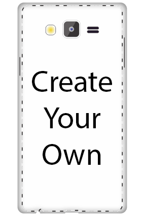 3D - Create Your Own Samsung Galaxy On7 Mobile Cover