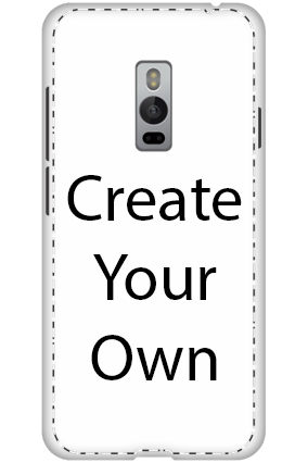 3D - Create Your Own OnePlus 2 Mobile Cover