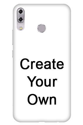 Asus Zenfone 5Z - Create Your Own Mobile Cover