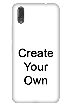 Vivo X21 - Create Your Own Mobile Cover
