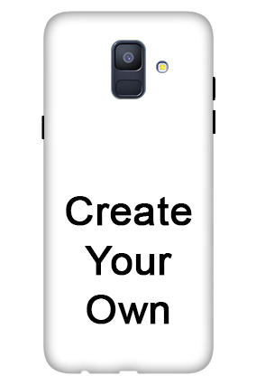 Samsung Galaxy A6 (2018) - Create Your Own Mobile Cover