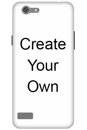 Oppo Neo 7 - Create Your Own Mobile Cover