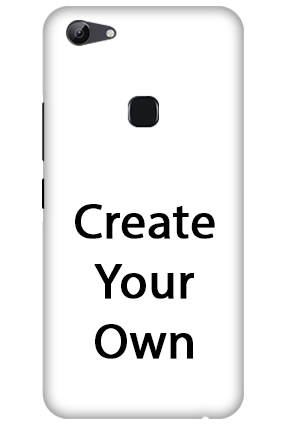 Vivo Y83 - Create Your Own Mobile Cover