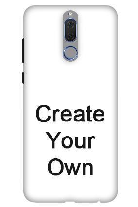 Huawei Mate 10 Lite - Create Your Own Mobile Cover