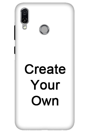 Huawei Honor Play - Create Your Own Mobile Cover
