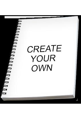 Buy Birthday Notebooks Online in India with Custom Photo