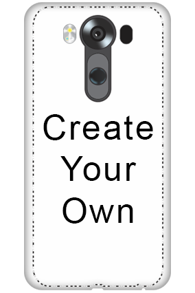 3D - Create Your Own LG V10 Mobile Cover