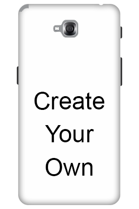 3D - Create Your Own LG G Pro Lite Mobile Cover