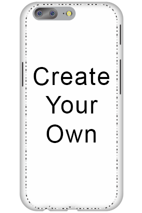 OnePlus 5 - Create Your Own Mobile Cover