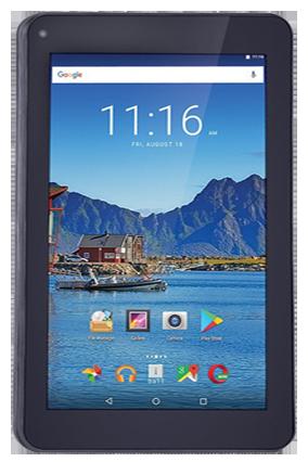 iBall Slide Q400x Tablet, Black