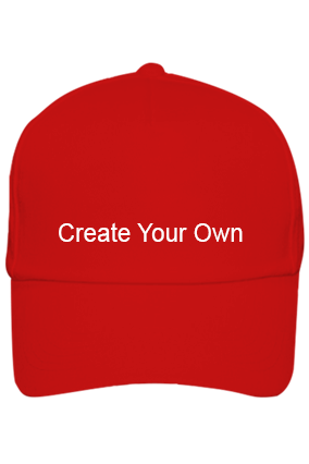 Create Your Own Red Cap
