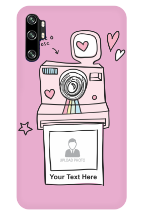 Redmi Note 10 Pro Click A Pose Designer - Mobile Phone Cover