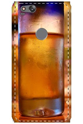 3D - Google Pixel 2 Cheers Beer Mobile Cover