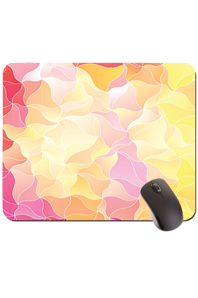 Attractive Rectangular Mouse Pad