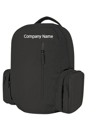 Folding Backpack With Hard Case (Double Shell) By Castillo Milano-S02