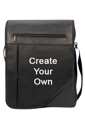 Create Your Own Player Sling Bag By Castillo Milano-S11