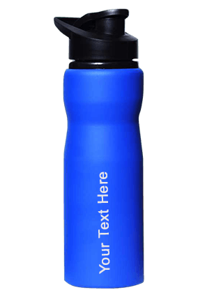 Sippon-104 Sports Bottle Skyblue