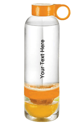 Sippon-4019 Citrus Fruit Infuser Bottle