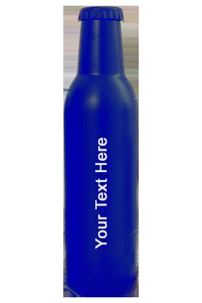 Sippon-66 Cola Bottle Blue