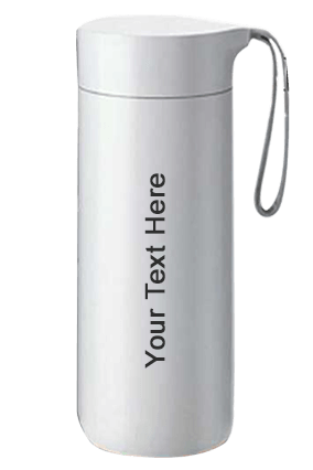 Sippon-666 Fly Suction Bottle