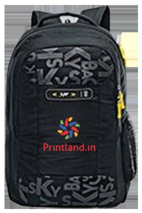 Skybags Arthur Black 30 L Laptop Backpack(Black)