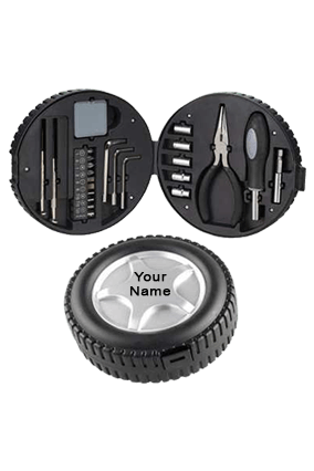 Tyre Shape Tool Kit