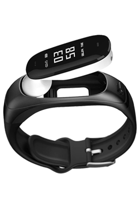 Personalized Soulfit Fitness Band