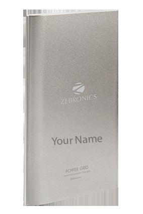 Zebronics A91-ZEB 8000mAh Power Bank