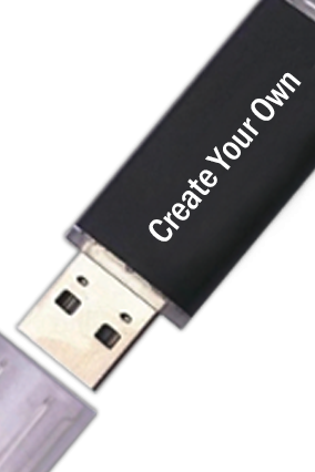 Create Your Own Moserbaer Rapid 3.0 Pen Drives