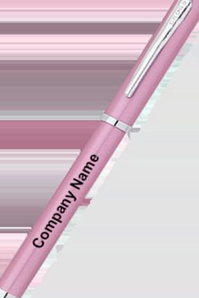 Cross AT0090-6 Tech3 Frosty Pink Multifunctional Ball Pen