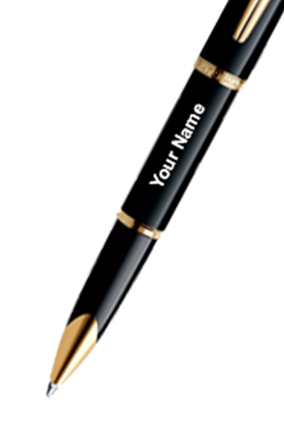 Waterman Carene Black Sea Gt Ball Pen